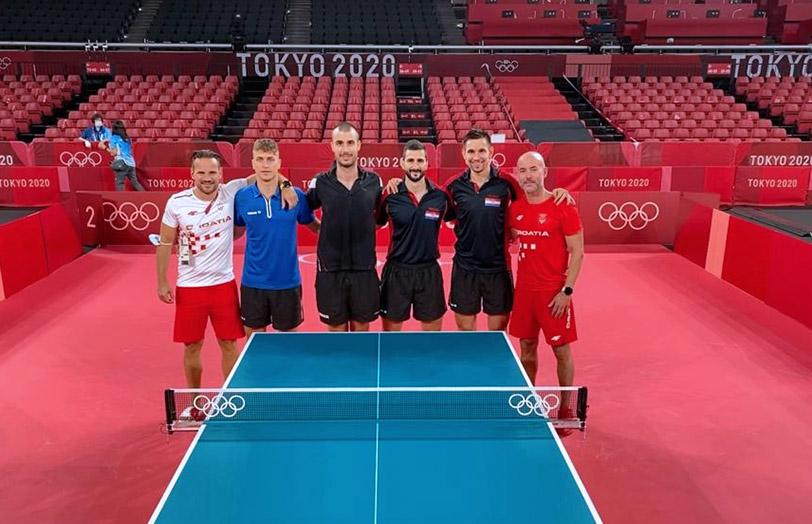 Sportska Hrvatska Poraz od Tajvana i oprostaj od Olimpijskih igara