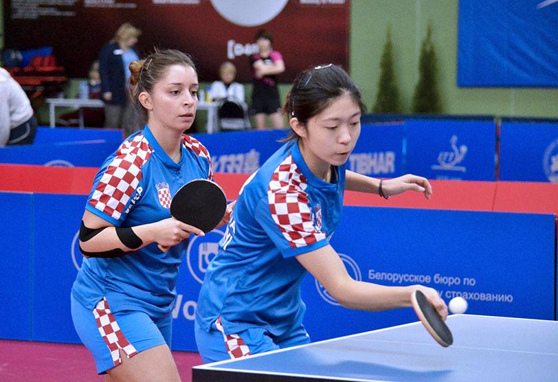 Sportska Hrvatska Jeger i Sun u osmini finala turnira u ceskoj